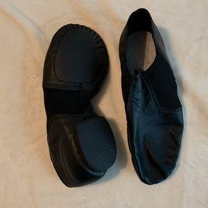 Dance Class Size 8 Jazz Shoes
